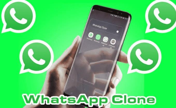 whatsapp clone1